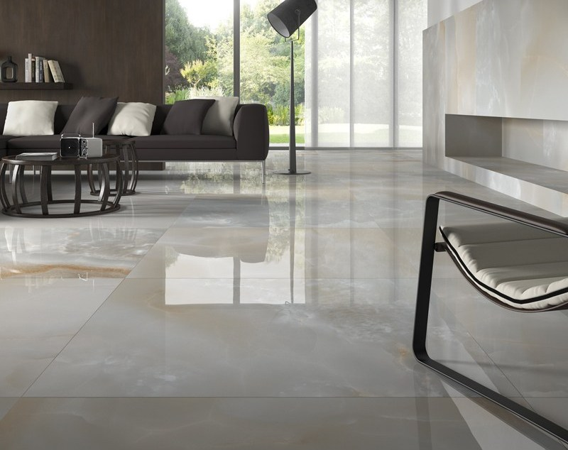 Keramik Granit Mewah Untuk Membangun Suasana Rumah Mewah
